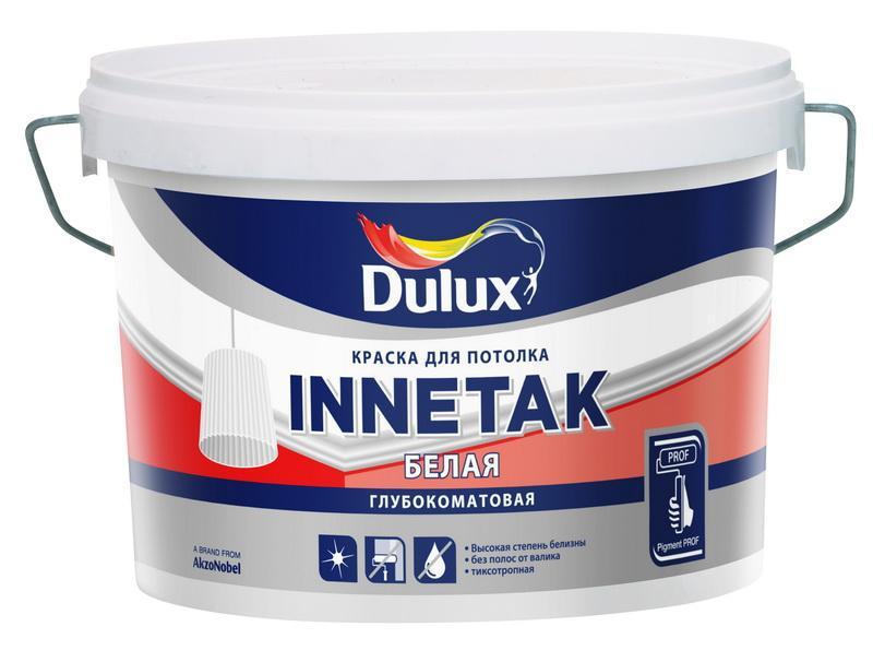 Покрасить потолок водоэмульсионкой