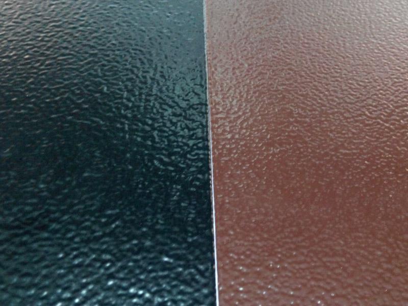Краска порошковая шагрень