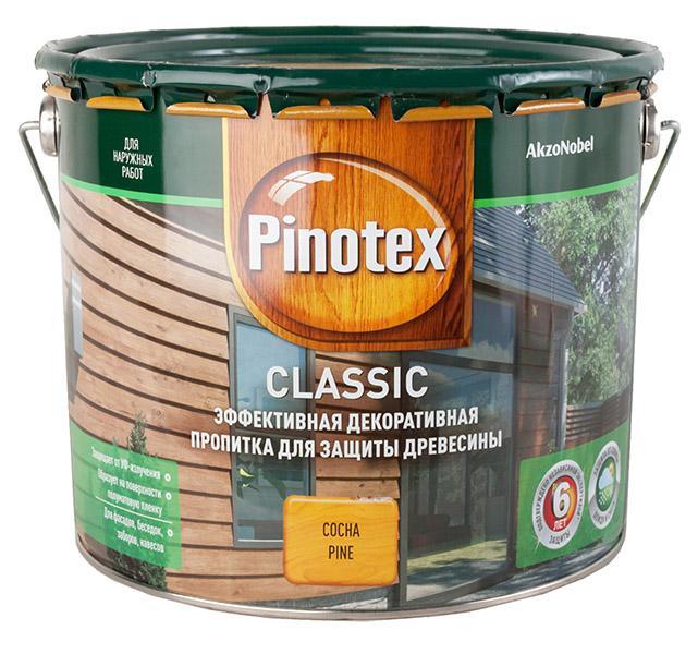 AkzoNobel Pinotex Classic
