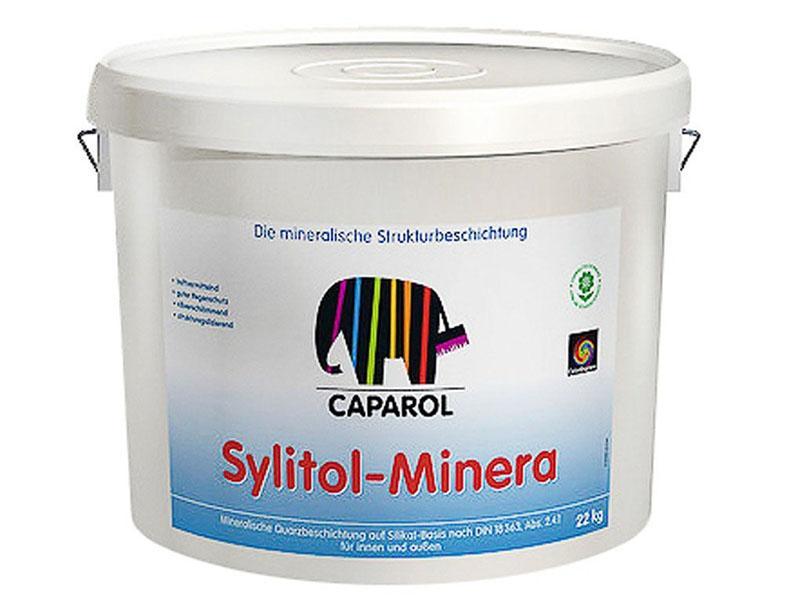 Caparol Sylitol-Minera