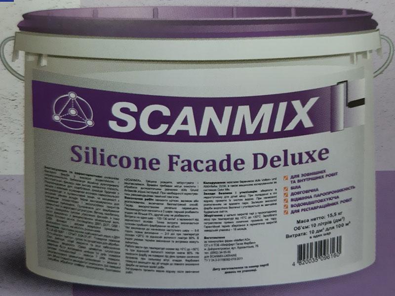 Façade Deluxe Scanmix