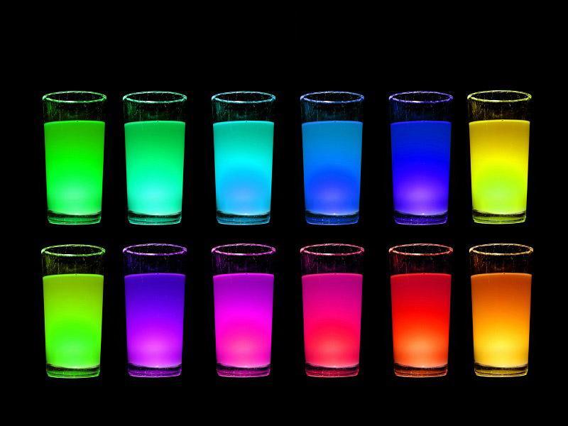 Флуоресцентный краситель