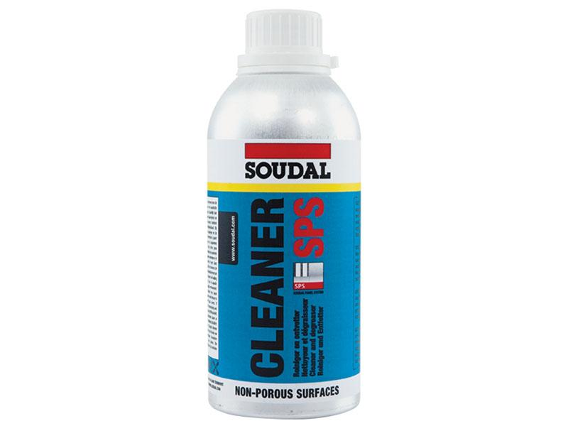 SPS CLEANER Soudal