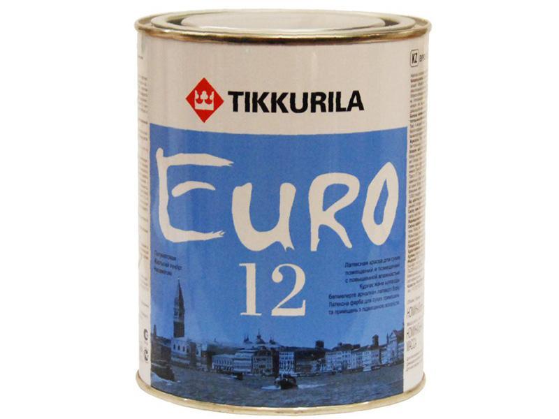 Tikkurila Евро 12