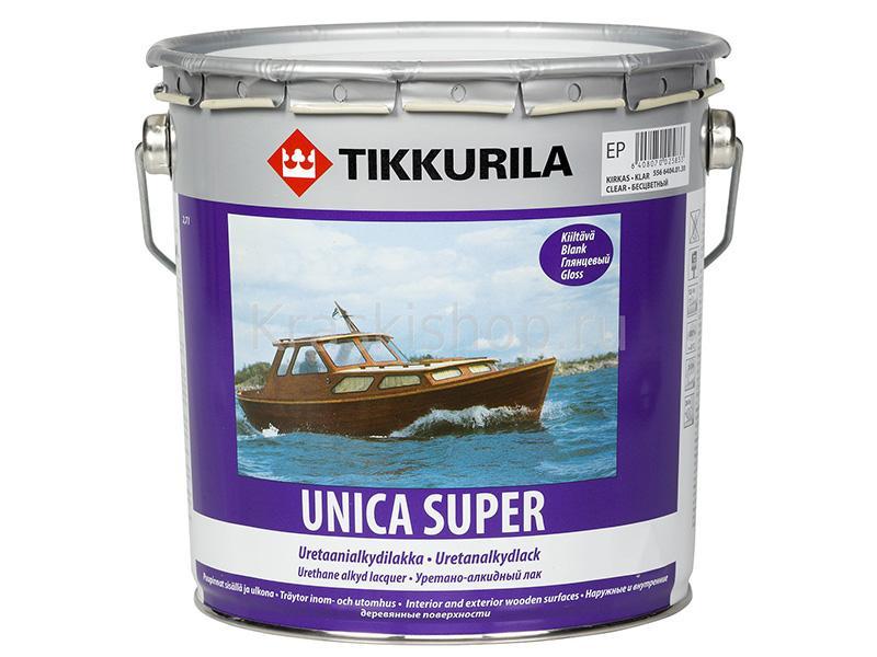 Тиккурила UNIKA SUPER