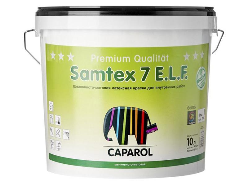 Caparol Samtex 7 E.L.F