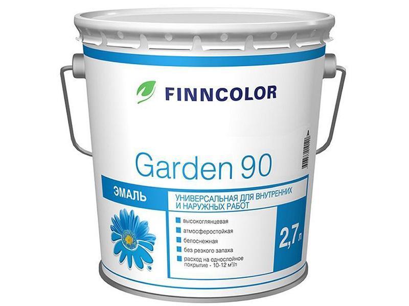 Finncolor Garden