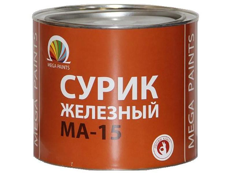 Mega Paints МА-15