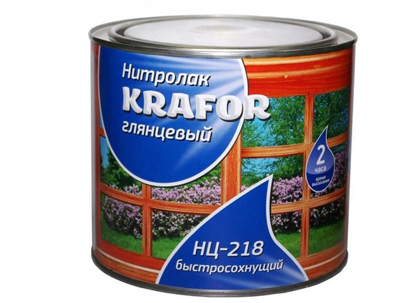 НЦ-218 Krafor