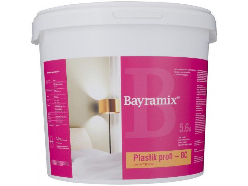 Plastik Profi от Bayramix