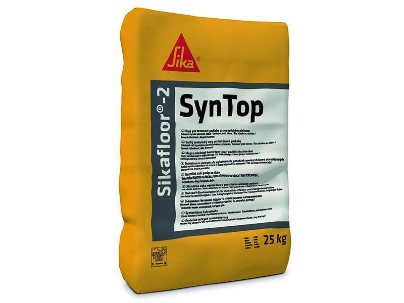 Sikafloor 2 SynTop