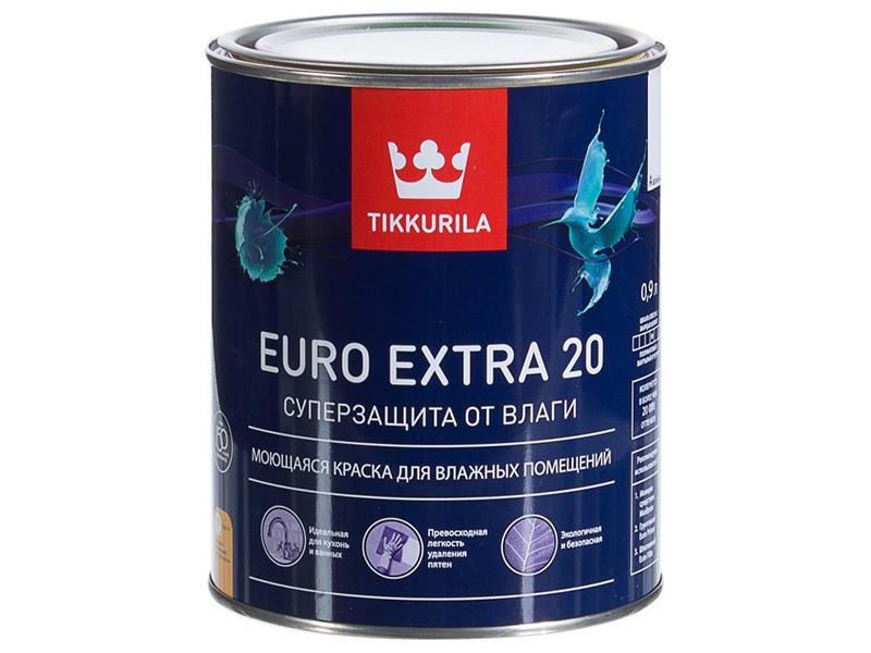 Tikkurila Euro Extra