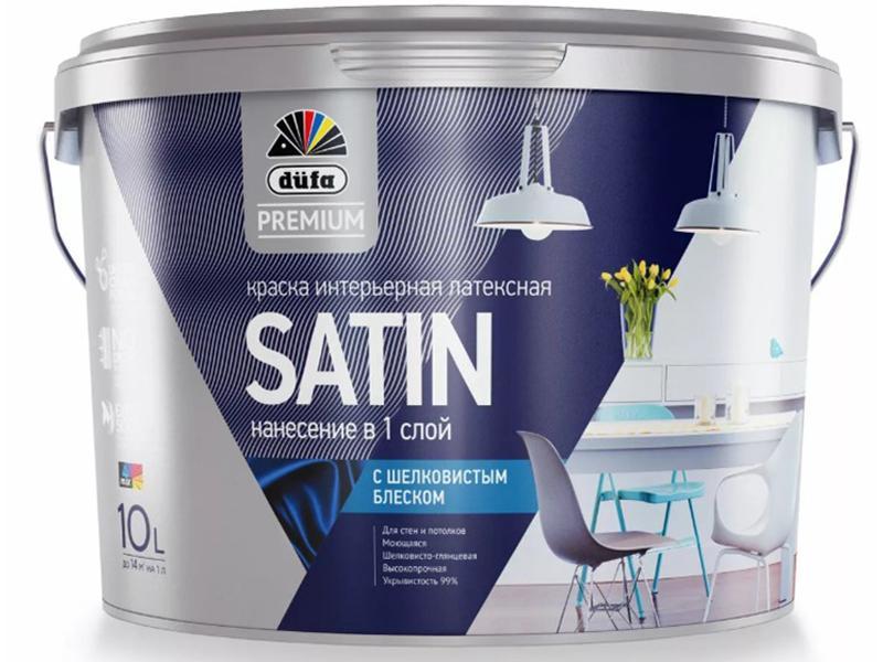 Düfa Premium SATIN