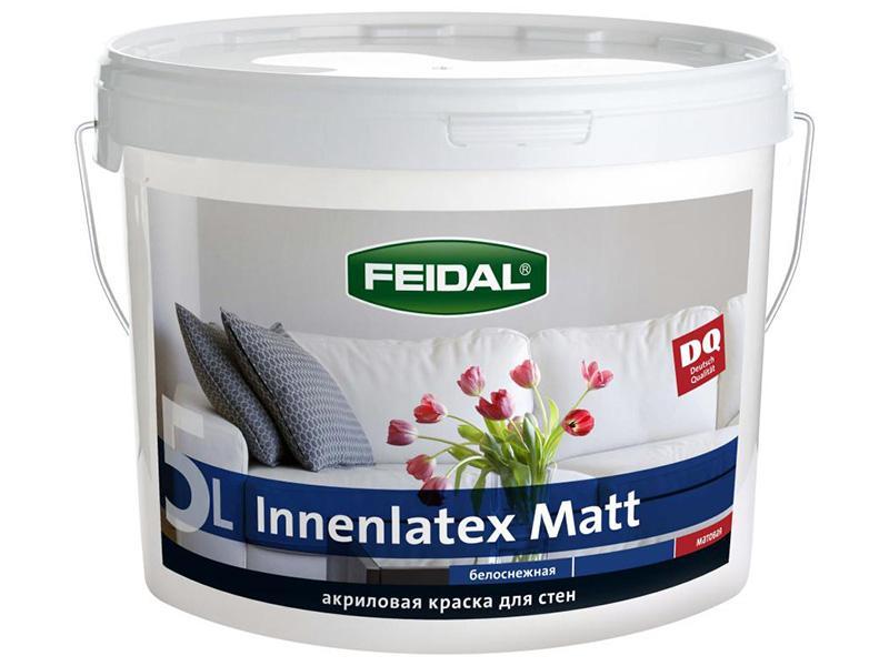 Feidal Novatic Innenlatex Matt