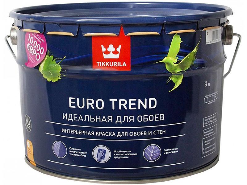 Tikkurila Euro Trend