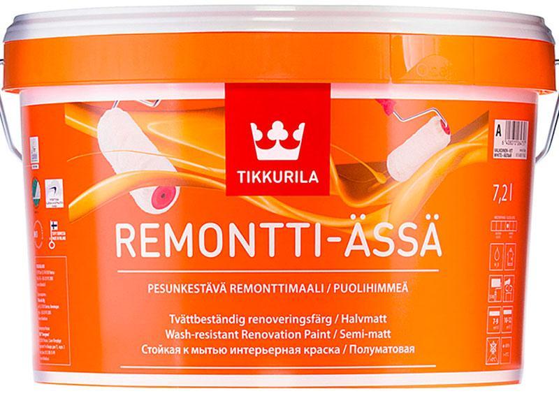 Tikkurila Remontti-Assa