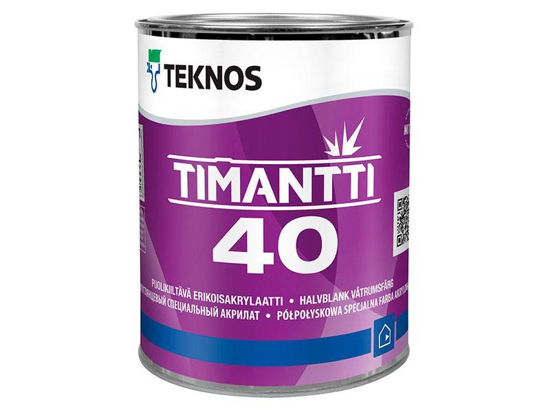 TIMANTTI 40