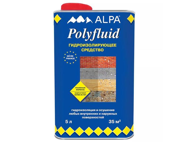 ALPA Полифлюид