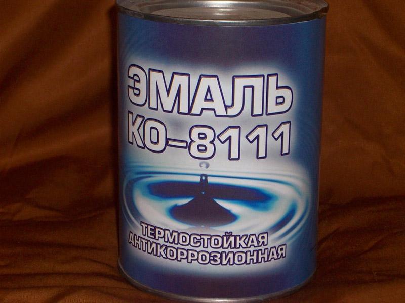 КО-8111