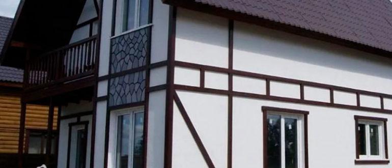 Покраска цсп фасадной краской