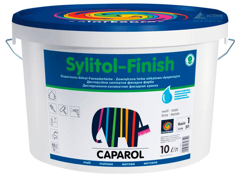 Sylitol-Finish B1